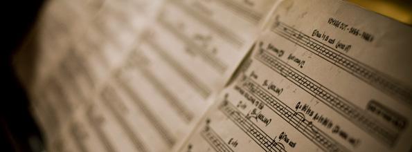 Headerbild Orchester